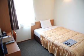 ホテルながたの客室