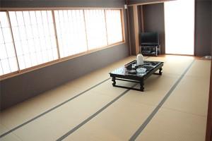 16帖の広さの和室