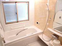 和室のお客様用家族風呂